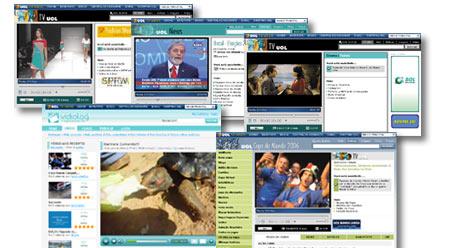 Dez anos na liderança da Internet